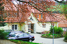 Betreutes Wohnen in Birkenfelde